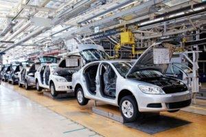 Rozwiązania firmy ACE wprzemyśle motoryzacyjnym
