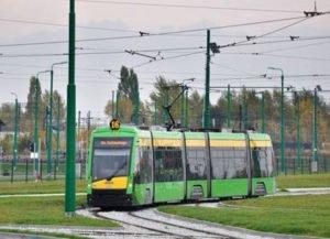 Amortyzatory hydrauliczne ielastomerowe wtransporcie publicznym