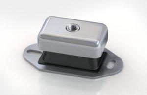 Wibroizolator gumowo - metalowy SFM